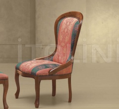 Кресло FILIPPINA 45/K фабрика Morello Gianpaolo