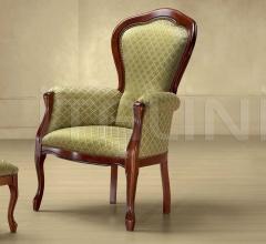 Кресло FILIPPO TRE ARCHI 42/RK фабрика Morello Gianpaolo