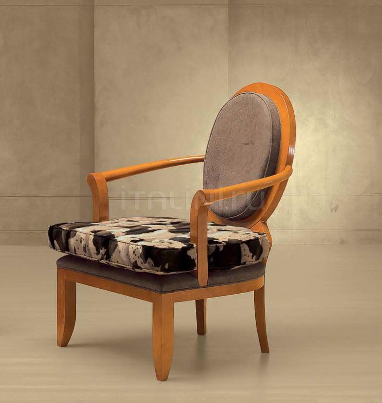 Кресло BETTA OVALE 338/K Morello Gianpaolo