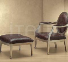Кресло PANAMA 609/K фабрика Morello Gianpaolo