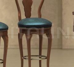 Барный стул GIREVOLE 400/K фабрика Morello Gianpaolo
