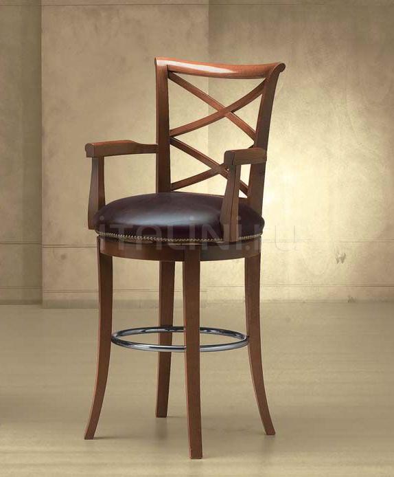 Барный стул CROCI GIREVOLE 562/K Morello Gianpaolo