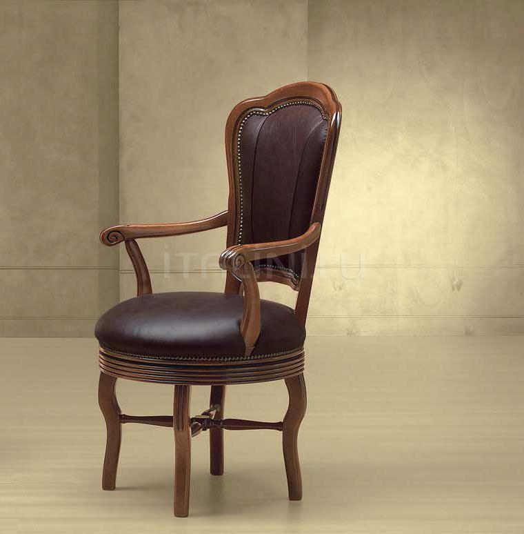 Кресло GIREVOLE TRE ARCHI 73/K Morello Gianpaolo