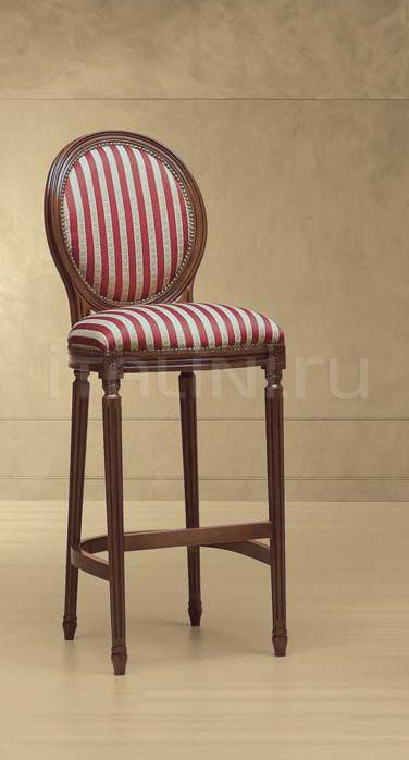 Барный стул LUIGI XVI 363/K Morello Gianpaolo