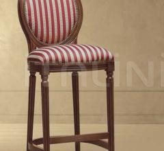 Барный стул LUIGI XVI 363/K фабрика Morello Gianpaolo