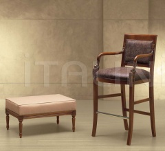 Барный стул DELFINO 732/K фабрика Morello Gianpaolo