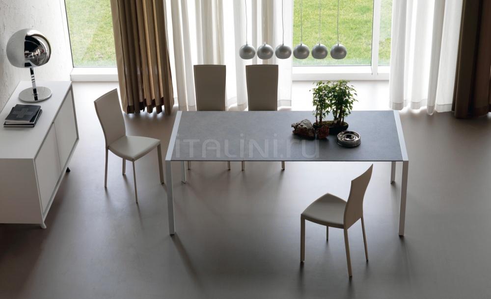 Стол обеденный Pedro Cattelan Italia
