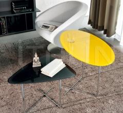 Журнальный столик Pat фабрика Cattelan Italia