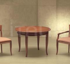 Стол обеденный BIEDERMEIER 703/K фабрика Morello Gianpaolo