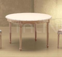 Стол обеденный LUIGI XVI 75/K фабрика Morello Gianpaolo