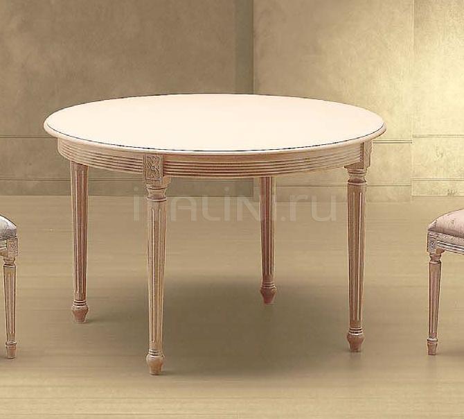Стол обеденный LUIGI XVI 75/K Morello Gianpaolo