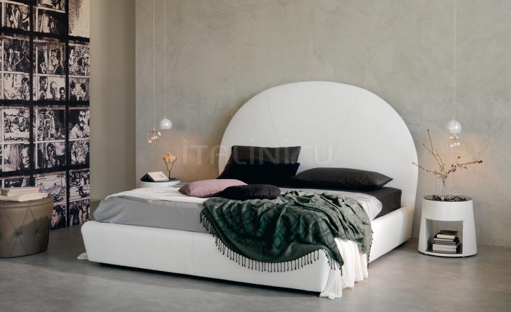 Кровать Bjorn Cattelan Italia