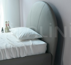 Кровать Bjorn фабрика Cattelan Italia
