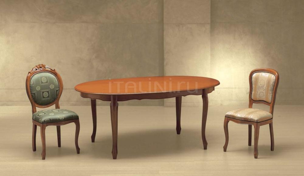 Стол обеденный '800 74/K Morello Gianpaolo