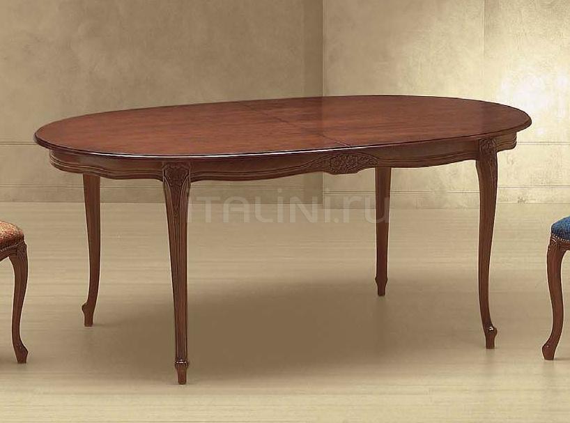 Стол обеденный BRIANZOLO 85/K Morello Gianpaolo