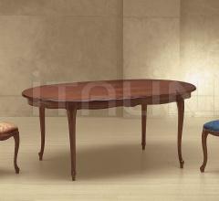 Стол обеденный BRIANZOLO 85/K фабрика Morello Gianpaolo