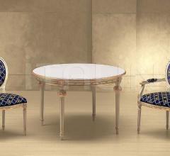 Стол обеденный PRESTIGE 161/K фабрика Morello Gianpaolo