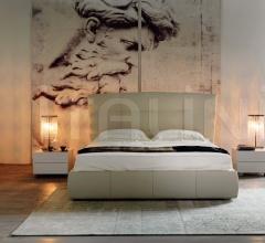 Кровать Marshall фабрика Cattelan Italia