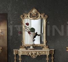 Настенное зеркало KITTY 1883/W фабрика Morello Gianpaolo