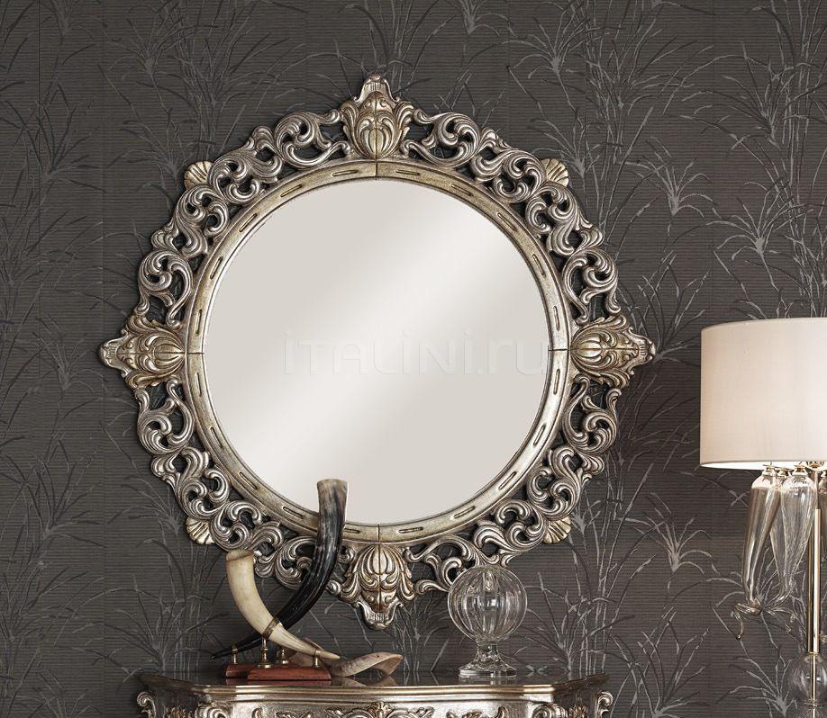 Настенное зеркало NEW YORK 1760/WSP Morello Gianpaolo