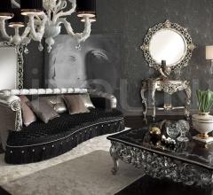 Настенное зеркало NEW YORK 1760/WSP фабрика Morello Gianpaolo