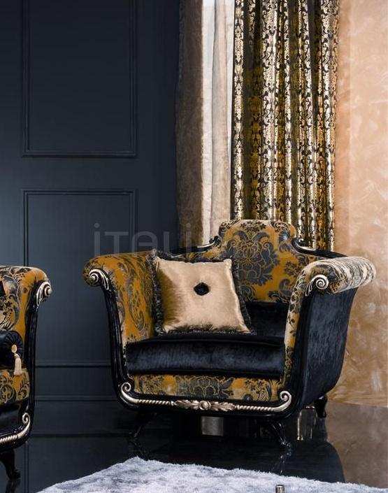 Кресло ISADORA 1295/W Morello Gianpaolo