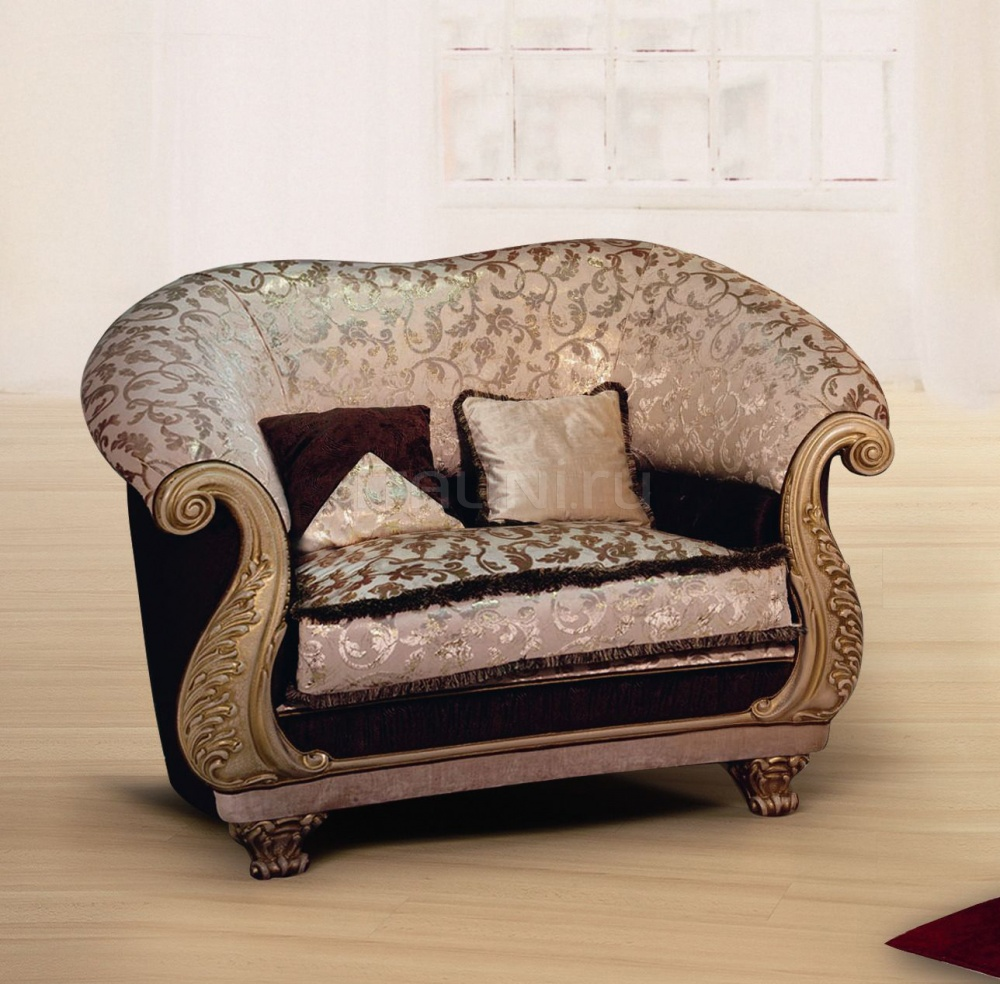 Кресло CHARME 1310/W Morello Gianpaolo