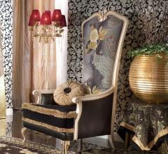 Кресло GRAND SUITE 1399/W фабрика Morello Gianpaolo