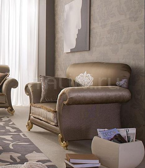Кресло ANDREW 1402/W Morello Gianpaolo