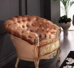 Кресло POSITANO POSITANO 1539/W фабрика Morello Gianpaolo