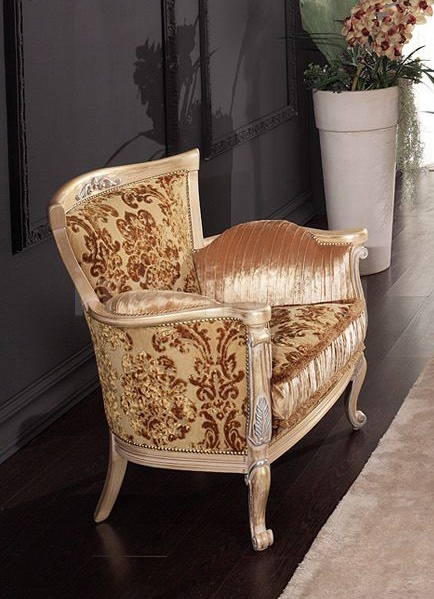 Кресло BACARA' 1588/W Morello Gianpaolo