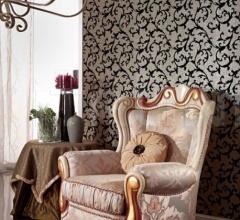 Кресло VIVIENNE.1409/W фабрика Morello Gianpaolo