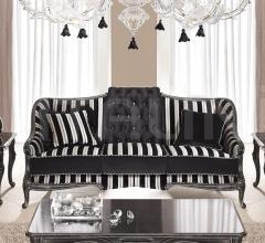 Трехместный диван SOLARIS 1655/W фабрика Morello Gianpaolo