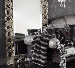 Напольное зеркало AMSTERDAM 1867/W фабрика Morello Gianpaolo
