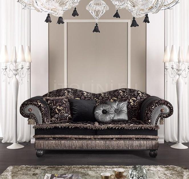 Трехместный диван DARLING 1600/W Morello Gianpaolo
