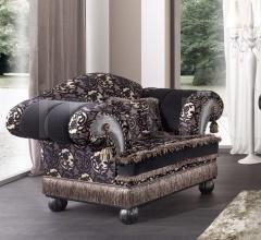 Кресло DARLING 1601/W фабрика Morello Gianpaolo