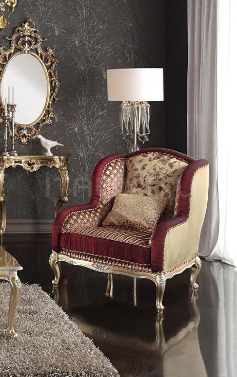 Кресло DALIDA 1697/W Morello Gianpaolo