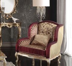 Кресло DALIDA 1697/W фабрика Morello Gianpaolo