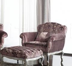 Кресло ANITA 1701/W фабрика Morello Gianpaolo