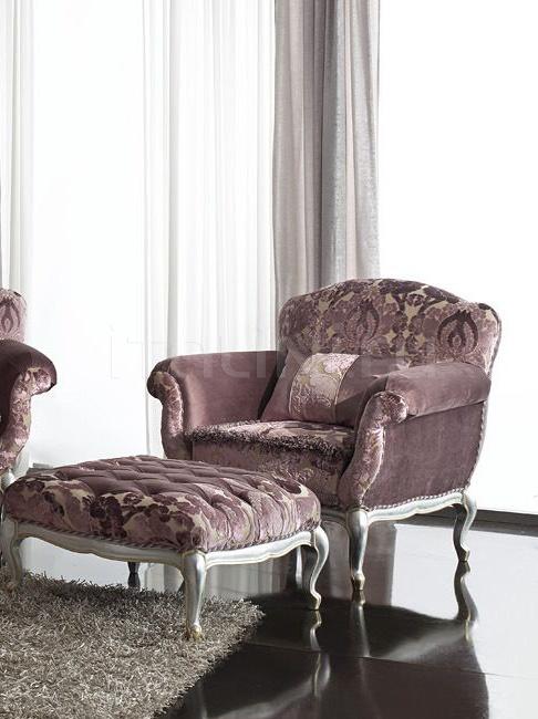 Кресло ANITA 1701/W Morello Gianpaolo