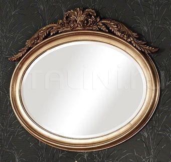 Настенное зеркало LIMOGES 1870/W Morello Gianpaolo