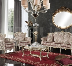 Кресло GRACE 1745/W фабрика Morello Gianpaolo
