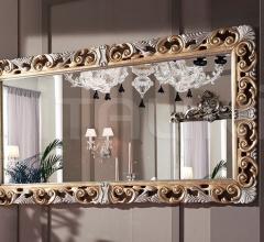 Настенное зеркало JUST 1763/W фабрика Morello Gianpaolo