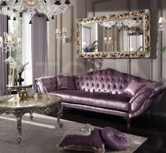 Трехместный диван NUVOLA 1902/W фабрика Morello Gianpaolo