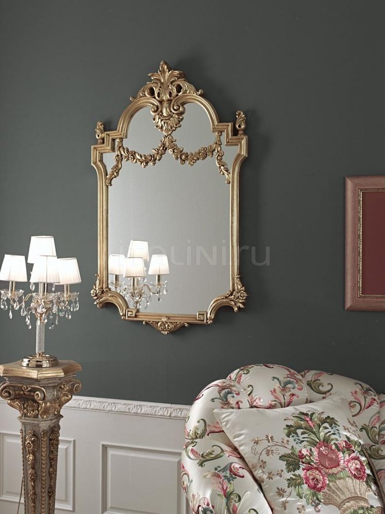 Настенное зеркало KEN 1885/W Morello Gianpaolo