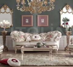 Кресло PRISCILLA 1710/W фабрика Morello Gianpaolo