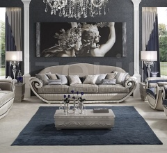 Кресло NAVY 2020/W фабрика Morello Gianpaolo