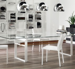 Стол обеденный Jerez фабрика Cattelan Italia