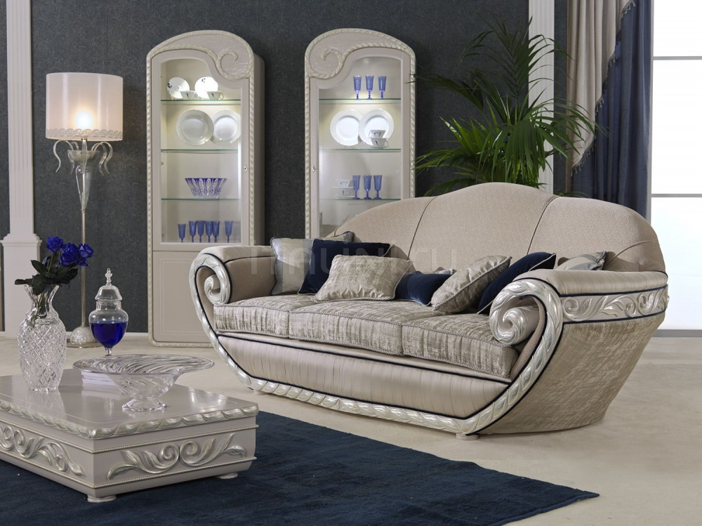 Двухместный диван NAVY 2020/W Morello Gianpaolo