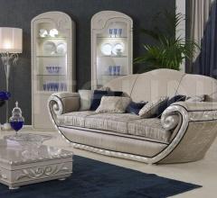 Двухместный диван NAVY 2020/W фабрика Morello Gianpaolo